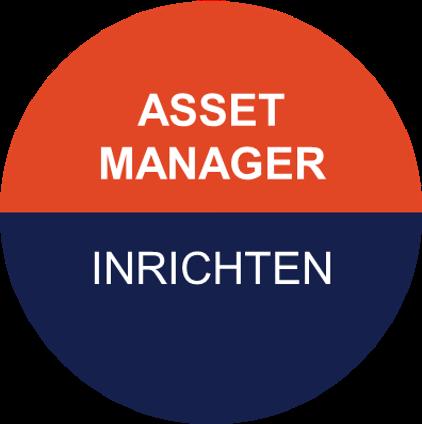 Assetmanager-inrichten