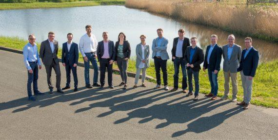Team CMS Asset Management