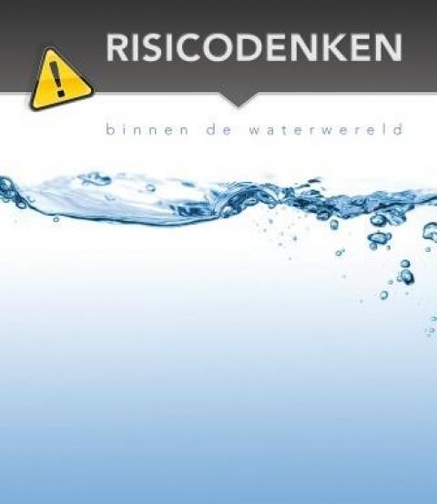Boek Risicodenken