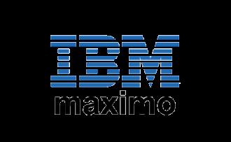 Logo van IBM Maximo