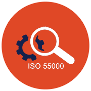ISO 55000 scan/audit