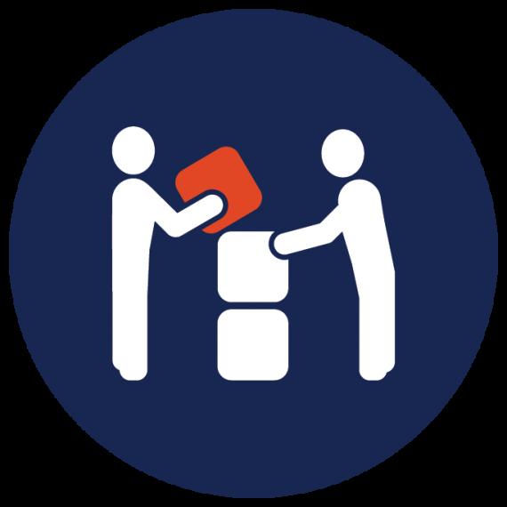 Samen bouwen aan uw assetmanagementorganisatie