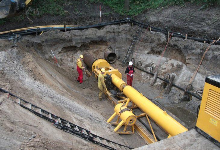 Risicogestuurd leidingbeheer waterschap rijn en ijssel