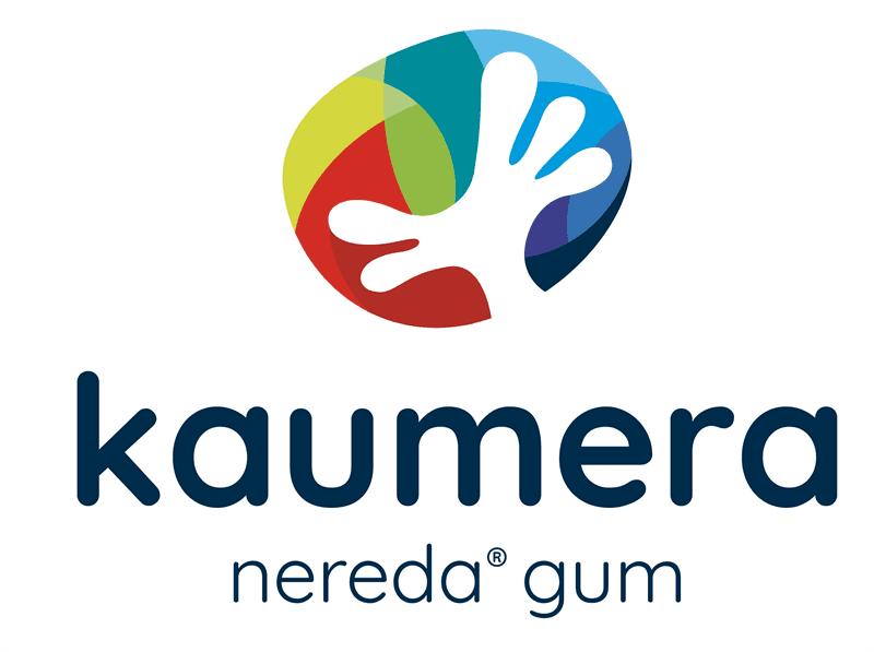 Logo Kaumera nereda gum