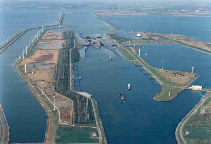 Informatiemanagemen Rijkswaterstaat Zee & Delta