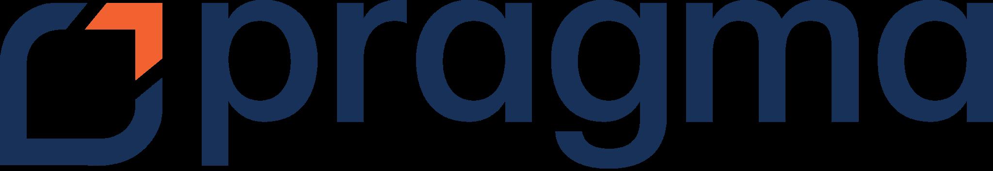 Logo van Pragma