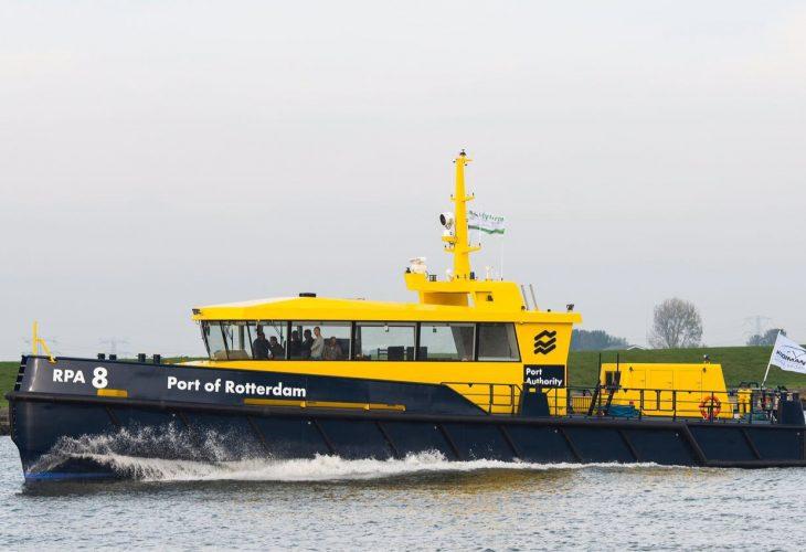 CMS Asset Management ontwikkelde in opdracht van Kooiman een ALM voor de RPA 8 van Havenbedrijf Rotterdam